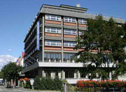 Hotell i Gjøvik
